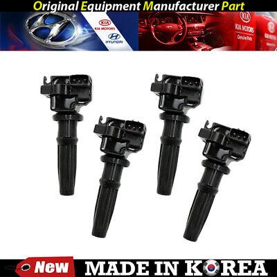 UF546 Ignition Coil 6PCS for 06-08 Hyundai Sonata Kia Optima Rondo 2.4L L4