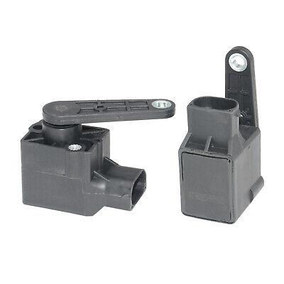 For BMW E38 E46 E66 E88 3 5 6 7 Series Headlight Level Sensor OEM 37146784696