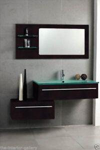 Fine Details About Bathroom Vanity Modern Bathroom Vanity Set Single Sink Triton Espresso 39 Download Free Architecture Designs Lectubocepmadebymaigaardcom
