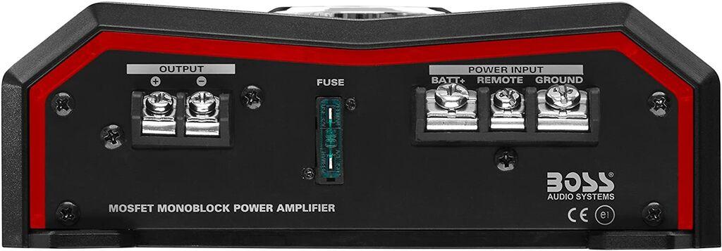BOSS Audio Systems Elite BE1500.1 Monoblock 1500W Car Amplifier | Ebay