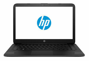 HP-Stream-14-ax040wm-14-034-32GB-Intel-Celeron-N-1-60GHz-4GB-Notebook-Black