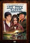 Lock Stock and Barrel 0011301635747 With Burgess Meredith DVD Region 1