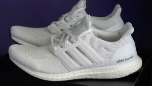 Adidas Ultra Boost 1.0 Triple White