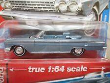 1970 Chevrolet Impala Türkis metallic  **RR** Auto World Vintage Muscle 1:64 RAR