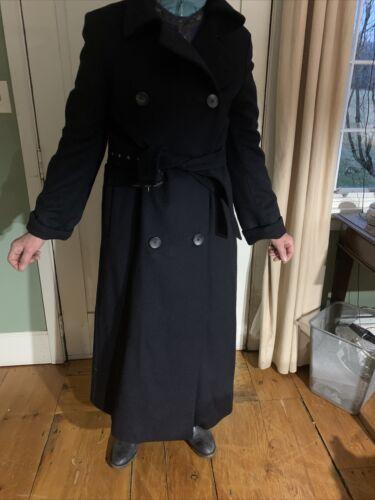 cashmere coat women