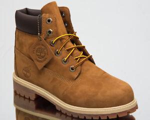 Timberland,Boots, Premium 6,Gr. 40, rost, wie neu