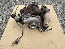 Mitsubishi Lancer Evolution 8 2003 2005 Oem Turbocharger Turbo Kit 98t 20l