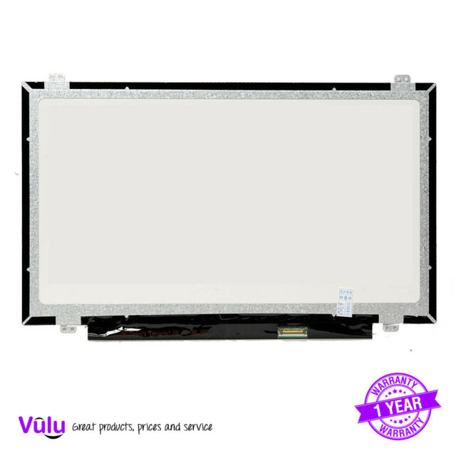 """Dell Latitude E6440 14.0"""" Pulgadas HD Mate Portátil LCD LED Pantalla 40 Conector"""