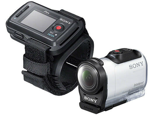 Sony HDR-AZ1VR Action Camera Driver for Windows Download