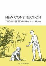 New Construction by Sam Alden (2015, Paperback)