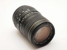 Quantaray/Sigma 100-300mm F4.5-6.7 Zoom Lens stock No. U5104