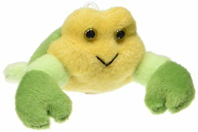 Peluche Sweet Collection Trudi 51210 Granchio Verde Squisita Arte Tradizionale Del Ricamo