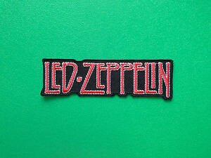 HEAVY-METAL-PUNK-ROCK-MUSIC-FESTIVAL-SEW-ON-IRON-ON-PATCH-LED-ZEPPELIN
