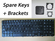 Spare key for Acer Aspire 7736 Z ZG and others, tecla suelta de recambio