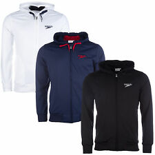 Mens Speedo Mens Training FZ Hoody From Get The Label