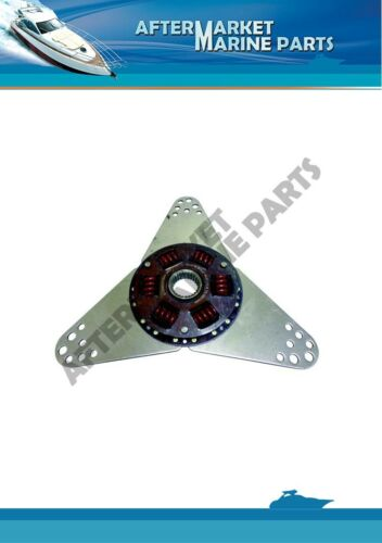 855694 Drive plate dumper for Volvo Penta replaces