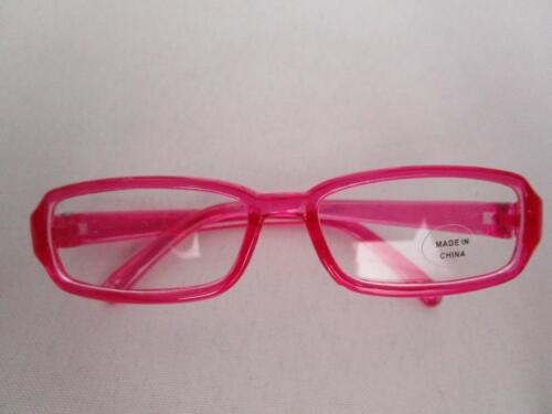 PINK FRAME EYEGLASSES Fits Chatty Cathy and Charmin Chatty