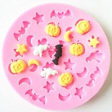 Baby 3D Silicone Fondant Cake Mould Mold Chocolate Baking Sugarcraft Decor Gift