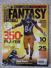 2015 Fantasy Football Draft Guide - powered by FantasyGuru.com