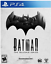 miniature 1 - Batman The Telltale Series PS4 (Sony PlayStation 4, 2016) Brand New /Region Free