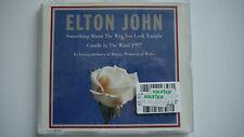 Elton John - Candle in the Wind - Maxi  CD
