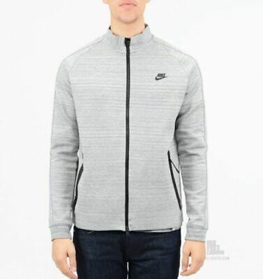 Nike Sportswear Tech Fleece N98 Dark Grey HeatherMedium
