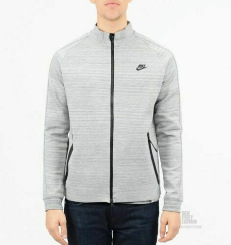 Nike Manchester United Tech Fleece N98 Dark Grey Heather