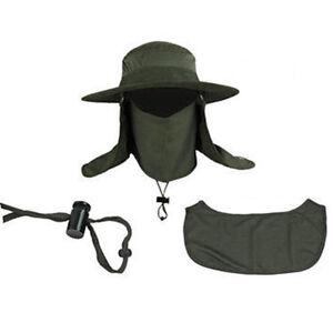 5a7c4eb59da Image is loading Top-Unisex-Outdoor-Headwear-Safari-Explorer-Bucket-Hat-