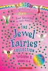The Jewel Fairies Collection, Volume 1: Books #1-4 by Daisy Meadows (Paperback / softback)