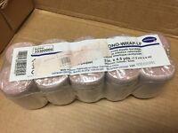 Lot Of 10 Hartmann Elastic Bandages Band Econo-wrap 3 X 4.5 Yards 33300000