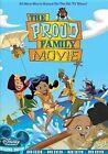 Proud Family Movie 0786936281385 DVD Region 1