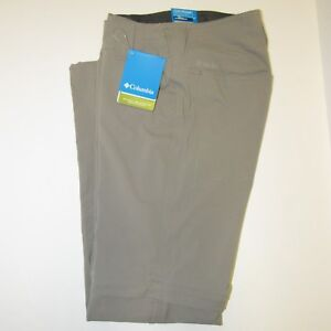 Womens 14 Pant Stretch Details Convertible Truffle Trail Petite Columbia About Arrowhead yfv6Y7gb