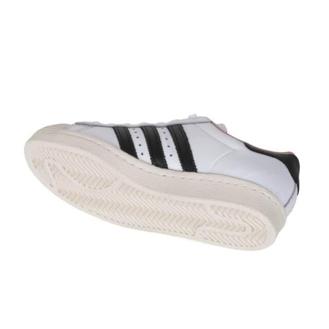san francisco f9d20 81958 Adidas Originals Superstar 80s - By2957 38 Bianco nero   Acquisti Online su  eBay