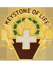 316 Station Hospital USAR (Keystone Of Life)