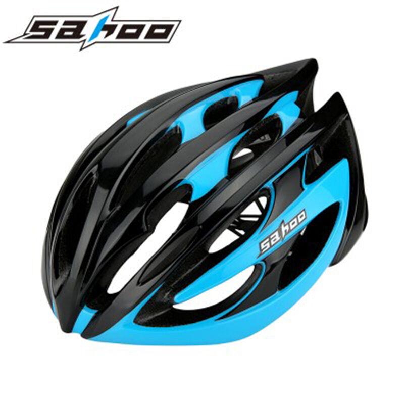 SAHOO Cycling Helmet Road Bicycle helmets with 2 Additional Helmet Covers