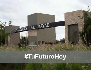 Terreno en venta Privada Praderas del Mayab