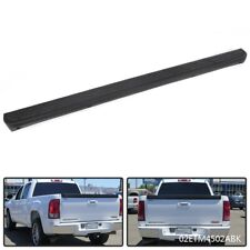 Fit For 07 13 Chevy Silverado Sierra Tailgate Top Protector Spoiler Cap Cover Us Fits Chevrolet