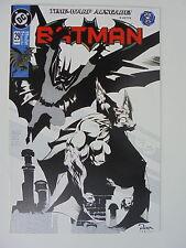 1x Comic - Batman Nr. 29 - DC - Time warp - Z. 0-1/1