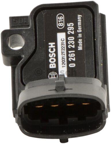 Intake Manifold Temperature Sensor 30622083