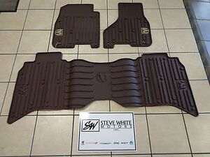 13 16 dodge ram crew cab slush weather mats front rear for Peak motors hickory nc reviews