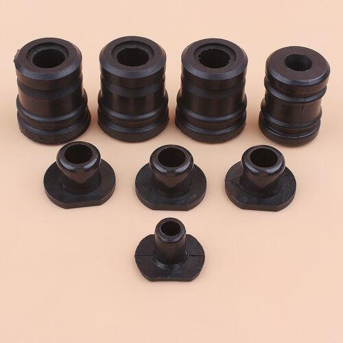 Annular AV Buffer Plug Cap Kit For STIHL 023 025 MS230 MS250 Saw # 1123 790 9900