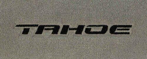 1995 /& Up Lloyd Mats Chevrolet Tahoe Custom Velourtex Front Floor Mats