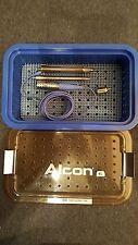 ALCON INFINITI OZIL REF 8065750469 With ULTRAFlow - S/N 0802530309X