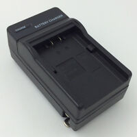 Charger Fit Panasonic Sdr-h80 Sdr-h80s Sdr-h80p Sdr-h80p/pc Sdrh80ppc Camcorder