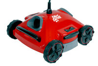 Dirt Devil Above Ground Robotic Swimming Pool Gl 1000 Cleaner on sale