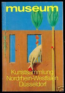 Kunstsammlungen-Nordrhein-Westfalen-Duesseldorf-Reihe-museum-1986