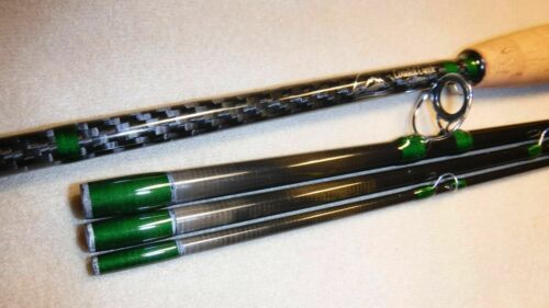 Matrix 9/' 5wt Fly Rod Custom Built for You by Coastal Creek Outfitters