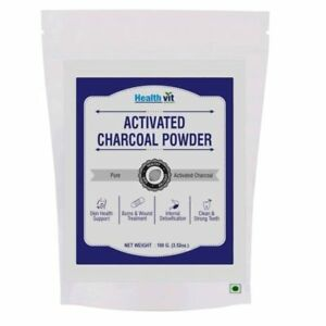 Activated-Charcoal-Teeth-Whitening-Powder-FOOD-GRADE-Premium-Quality-100g-250g