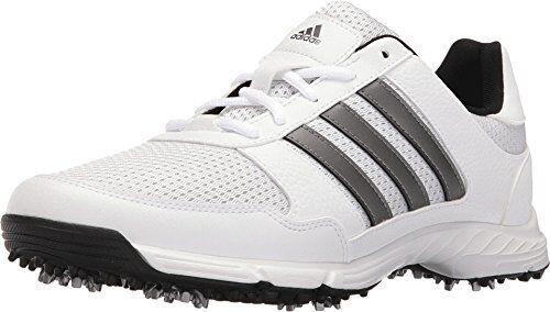 adidas Golf Mens Tech Response Ftwwht/Dksi Shoe- Pick SZ/Color.
