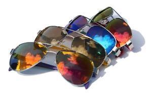 Neon Colored Aviator Sunglasses #1: s l300